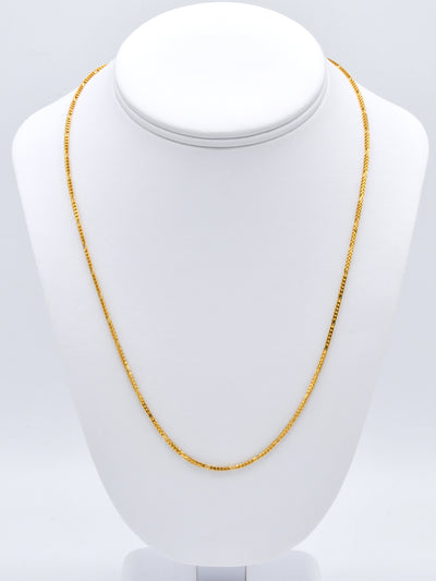 22ct Gold Chain