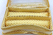 Zip Bangle Box - 2 row - Roop Darshan