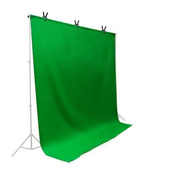 LimoStudio Green Chromakey Muslin Backdrop Background Screen review: Precisely what photographers, gamers & multimedia professionals need.