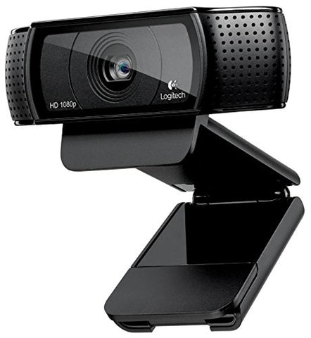 Logitech C920 HD Pro Webcam reviews