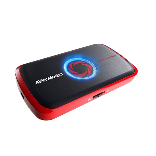 AverMedia Live Gamer Portable C875