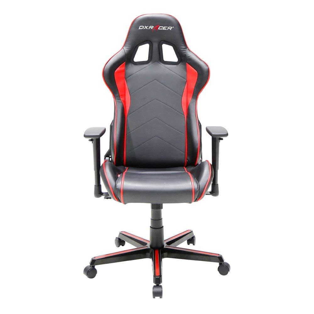 DXRACER FORMULA SERIES DOH/FH08 NEW EDGE EDITION OFFICE AND GAMING CHAIR