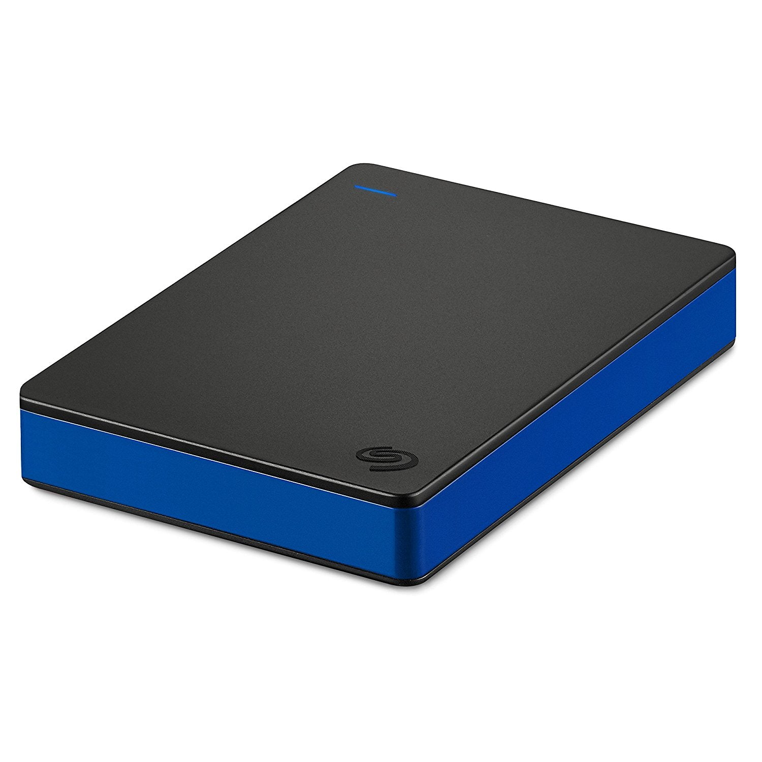 Seagate 4TB Game Drive for Playstation 4 Portable external USB Hard Drive