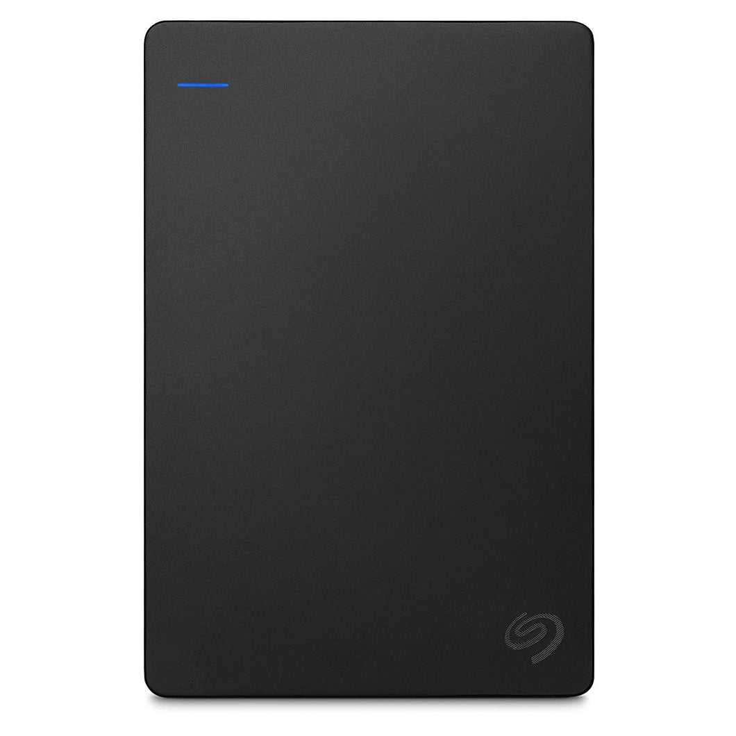seagate game drive ps4 4tb