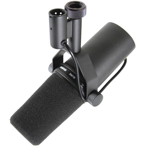 SM7B vocal dynamic microphone