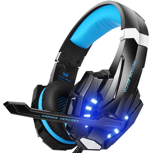 Bengoo G9000 Noise Cancelling Gaming Headset