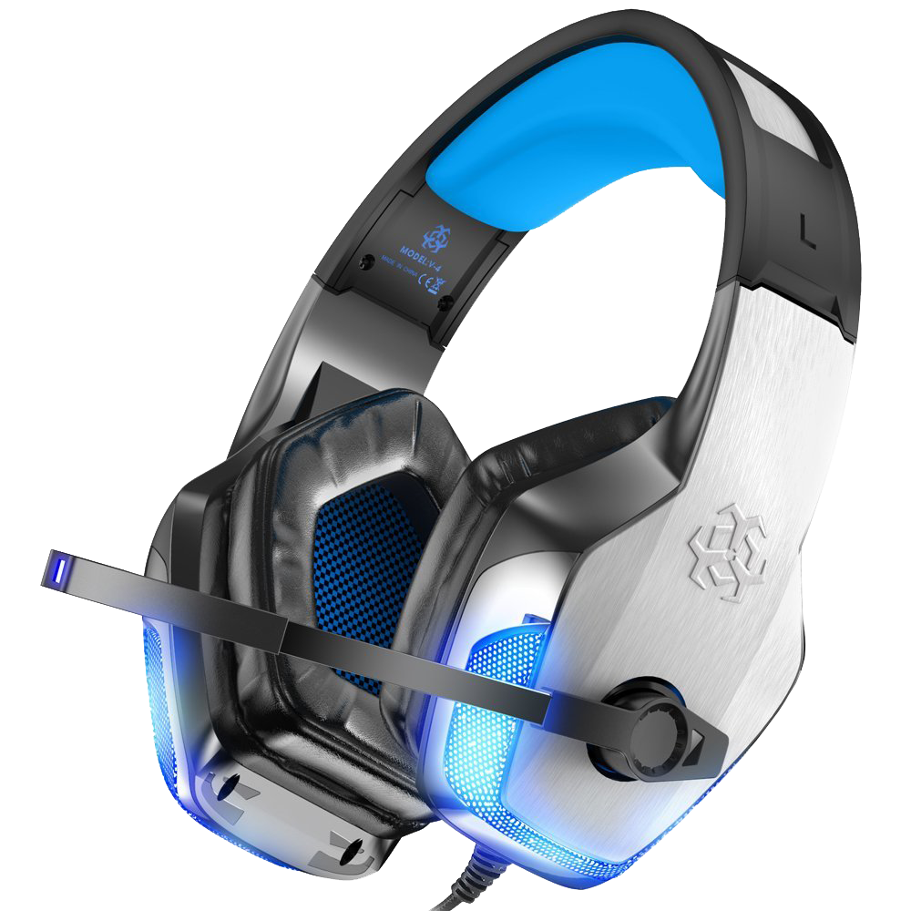 Bengoo X 40 Noise Cancelling Gaming Headset