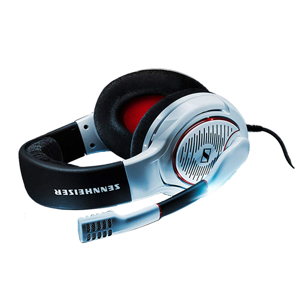 Sennheiser 506080 GAME ONE Gaming Headset