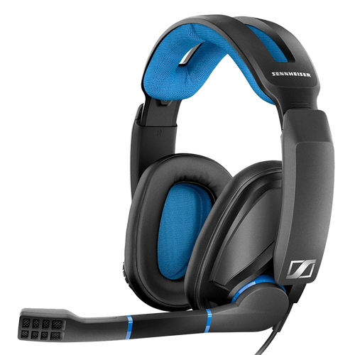 Sennheiser GSP 300 - Closed Gaming Headset