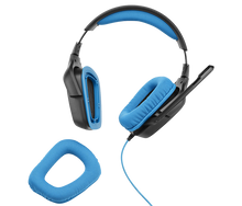 Logitech G430 DTS Headphone:X 7.1 Surround