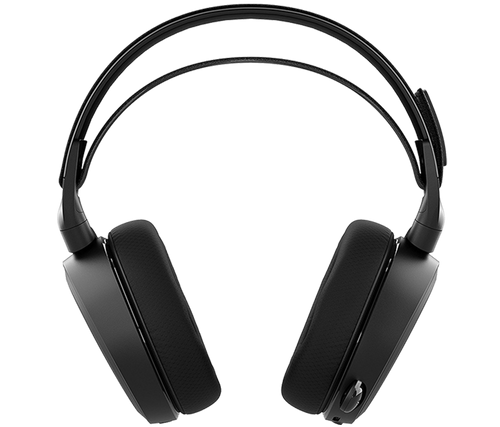 Steelseries Arctis 7 Wireless Lag-Free Gaming Headset