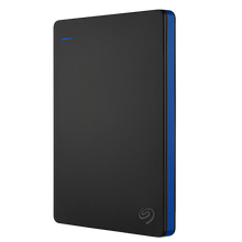 Seagate Hard Drive 2tb Game Drive For PS4 External USB