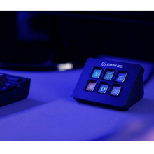Stream Deck Mini for video game streaming