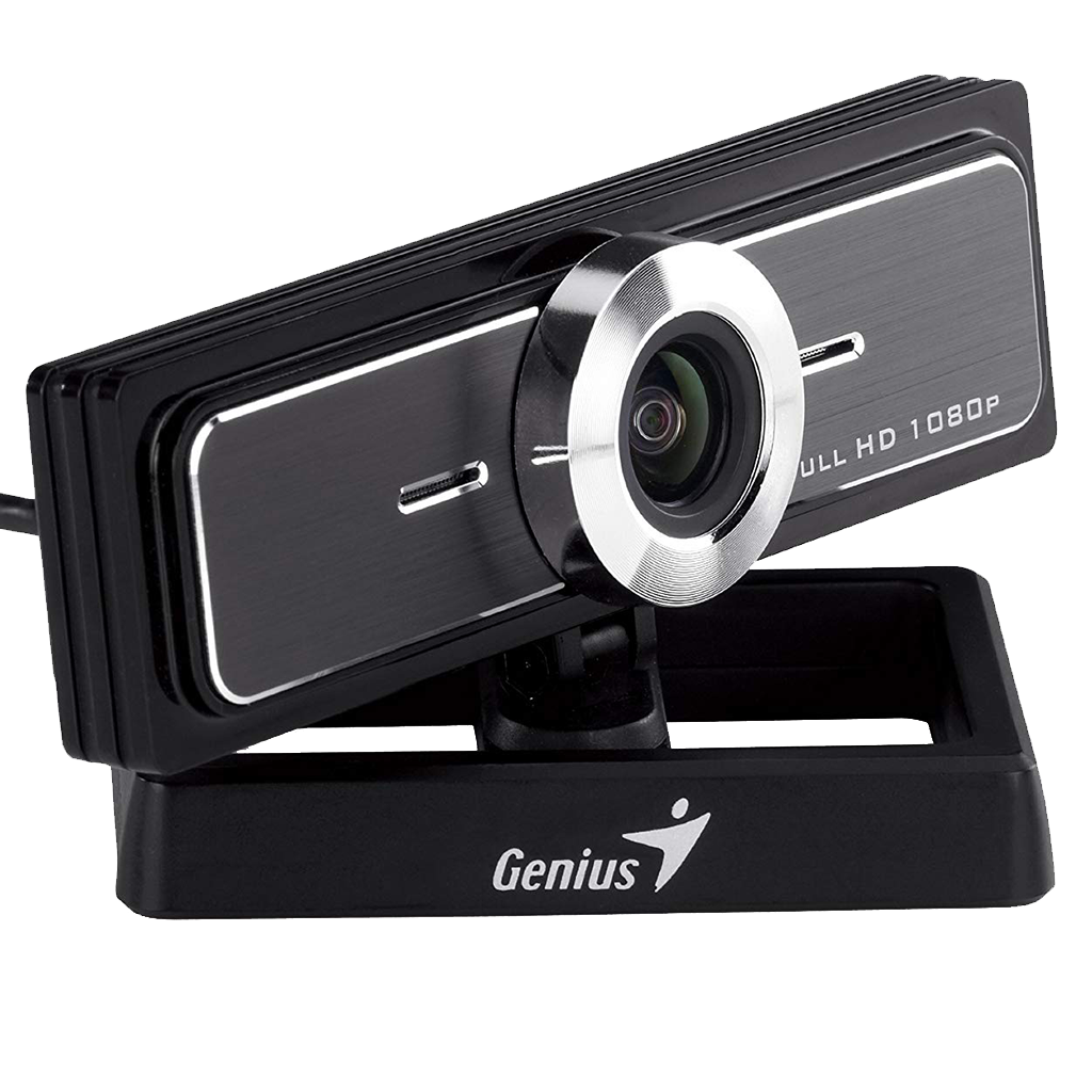 Buy Genius Full HD For Ultra Wide Angle Record Video & Live Chat