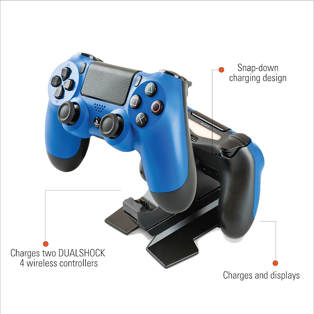 PS4 Charging Station Dualshock 4
