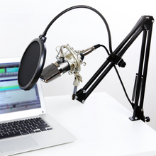Tonor USB Professional Condenser Sound Podcast Studio