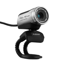 Ausdom full HD 1080p Webcam
