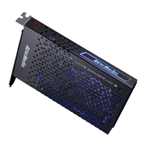 AVerMedia Live Gamer HD2 GC570
