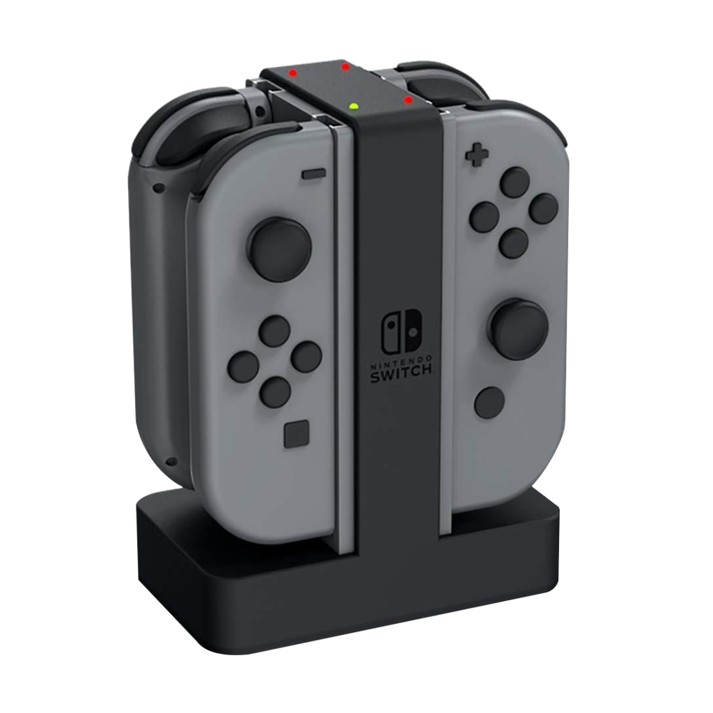 Nintendo Switch Joy Con Charging Dock
