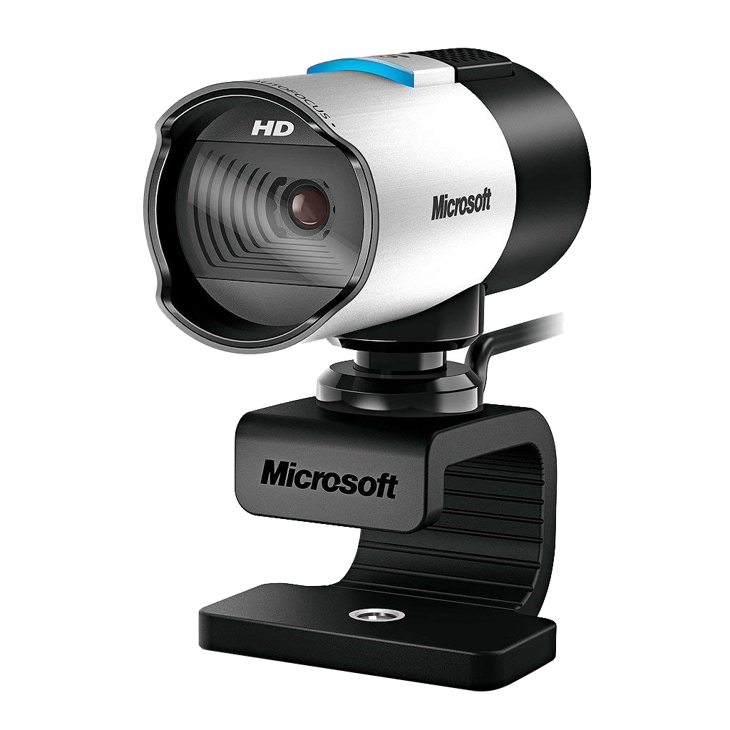 Buy Microsoft Lifecam Webcam Q2F -00013 USB 2