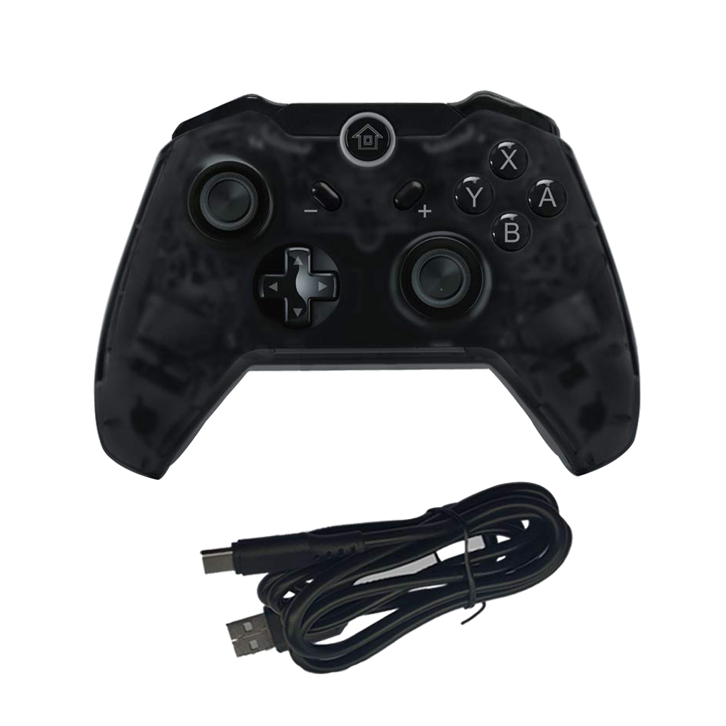 Doklos Nintendo Switch Wireless Pro Controller