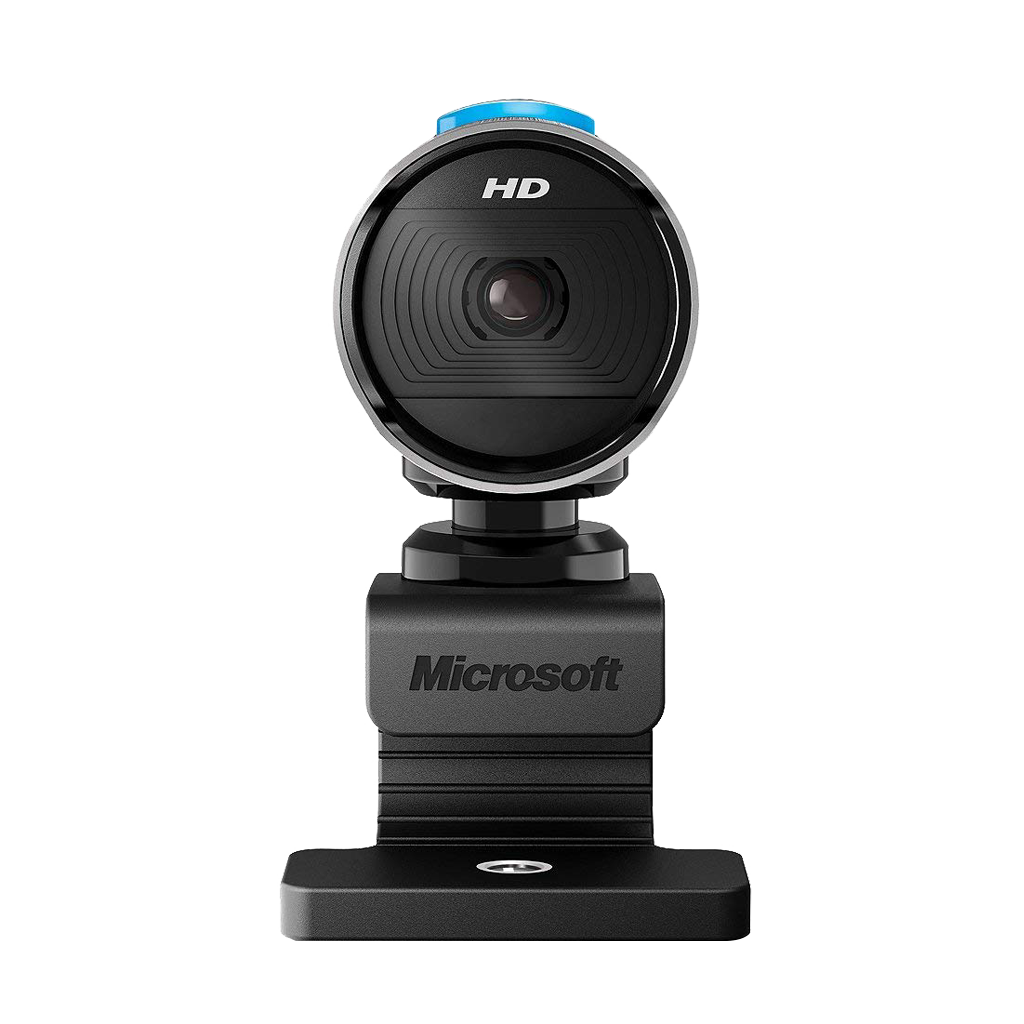 Microsoft Q2F -00013 USB 2 Lifecam Webcam