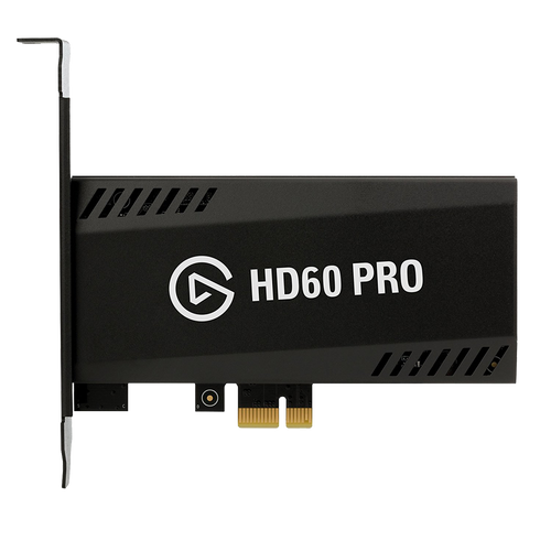 Elgato HD60 Pro Game Capture