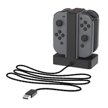 best joy con charging dock