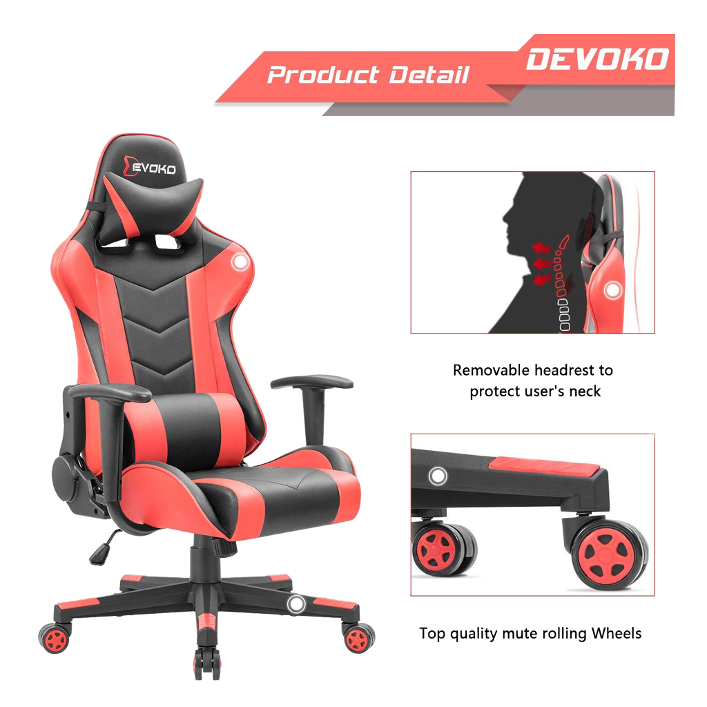 Devoko Gaming Chair