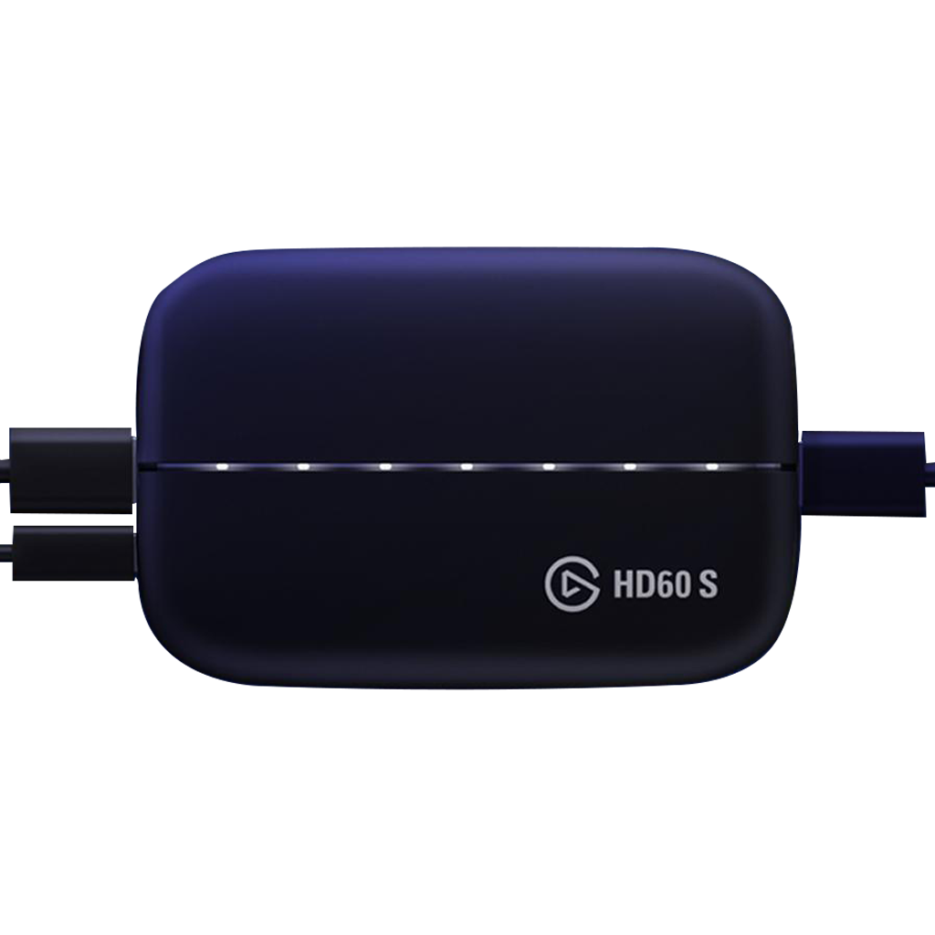ELGATO HD60S for Instant Streaming & Recording