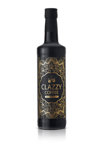CLAZZY COFFEE Premium 21% VOL