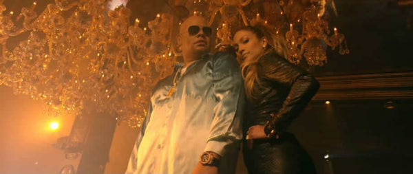 Fat Joe Stressin Featuring Jennifer Lopez