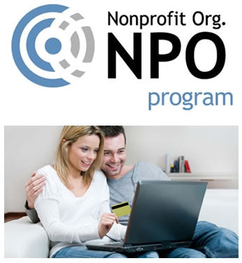 FREE Non Profit Program