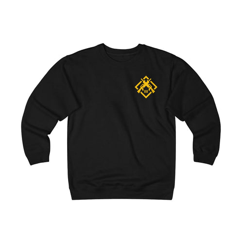 Automatic Rifleman Heavyweight Crew Fleece