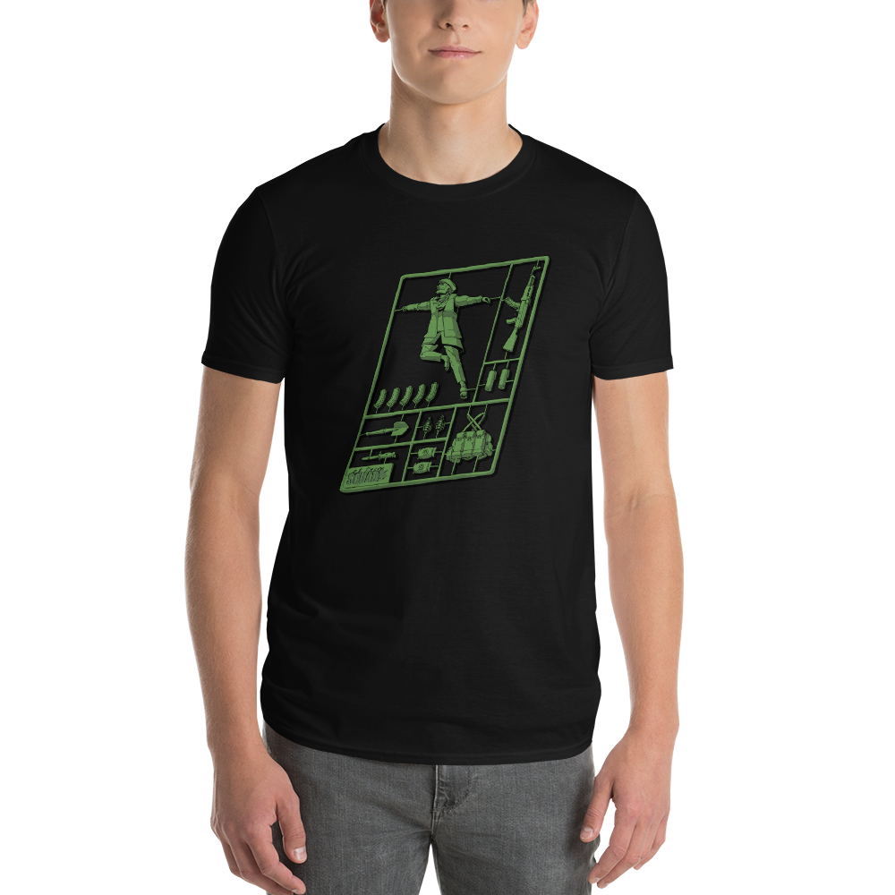 Dancing Insurgent Shirt