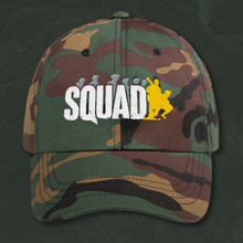 Load image into Gallery viewer, Squad Camo Hat