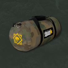 Load image into Gallery viewer, Direct Combat Camo Duffel Bag