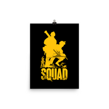 Load image into Gallery viewer, Squad Frontline Poster