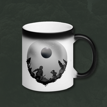 Load image into Gallery viewer, Praise the Sphere Magic Mug