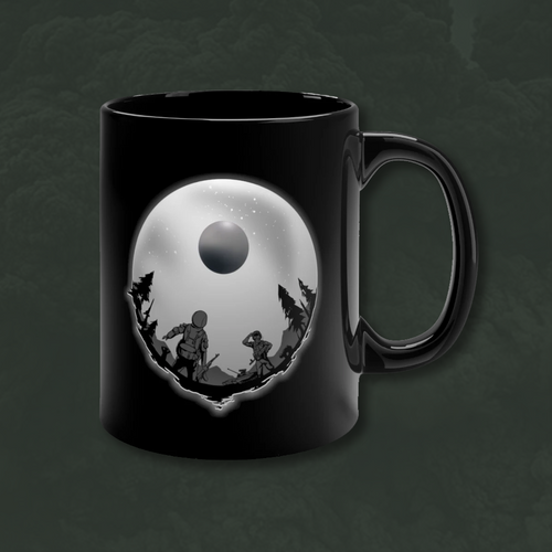 Praise the Sphere Mug