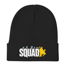 Load image into Gallery viewer, Squad Knit Beanie