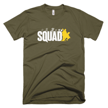 Load image into Gallery viewer, Squad Shirt - Green/Black