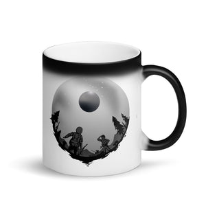 Praise the Sphere Magic Mug