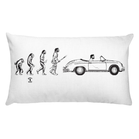 EVOLUTION 356 RECTANGULAR PILLOW
