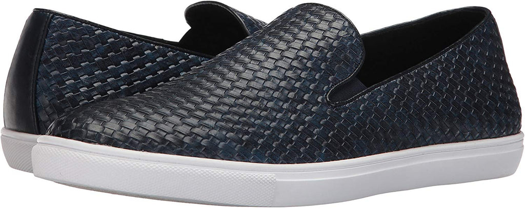 Unlisted by Kenneth Cole Men's Design 30227 Fashion Sneaker, Navy