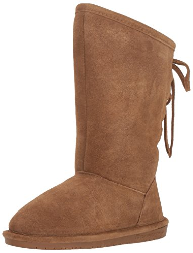 Bearpaw Women's Phylly Boot (11 B(M) US, Hickory)