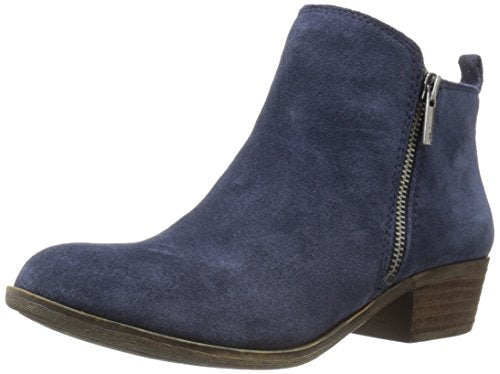 Lucky Brand Women's Basel, Bright Blue