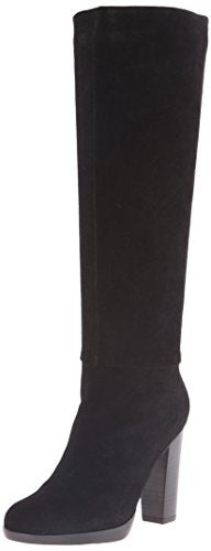 Report Signature Women's Lannister Knee-High Boot (8.5 B(M) US, Black)