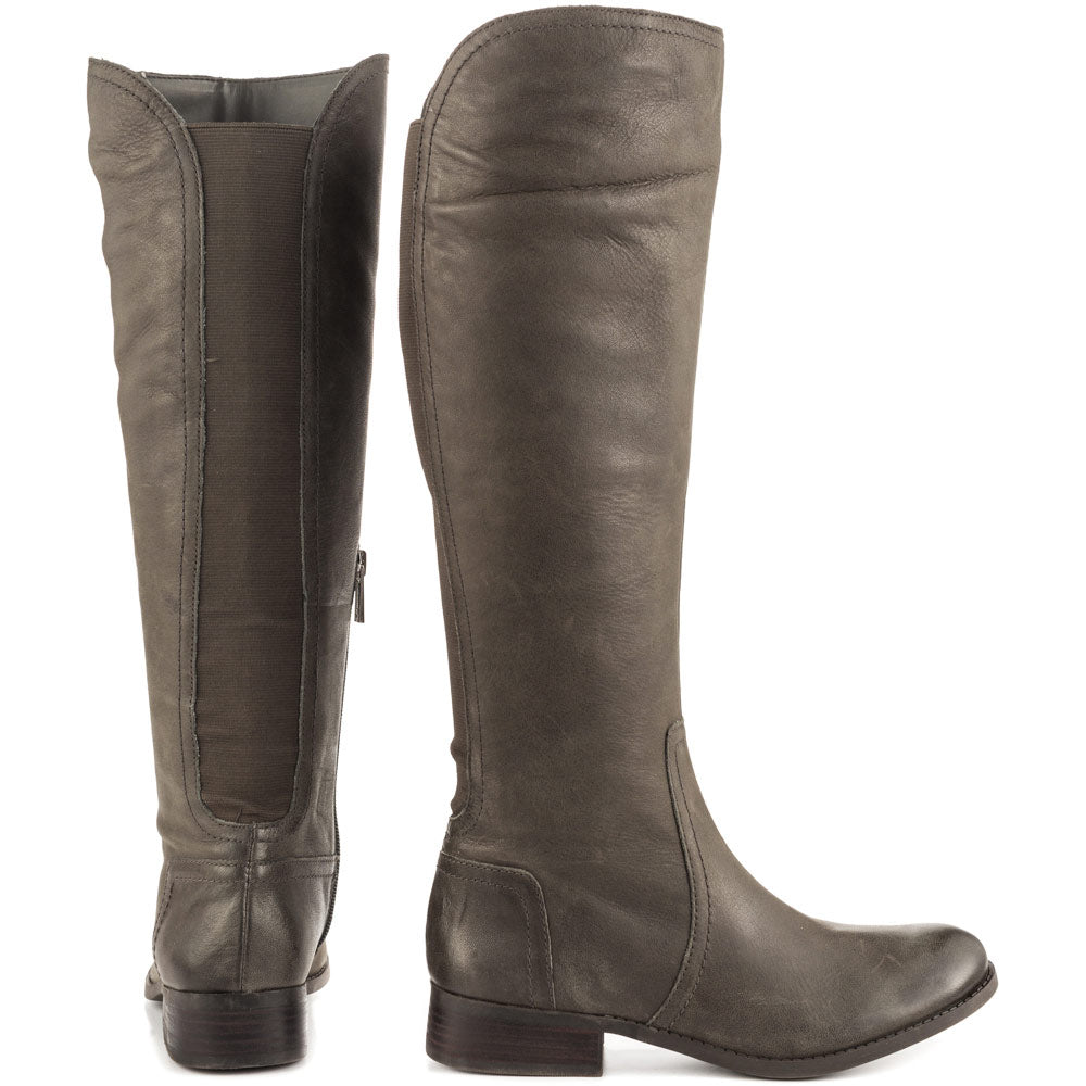Jessica Simpson Women's Randee Greytastic Winter Haze Boot