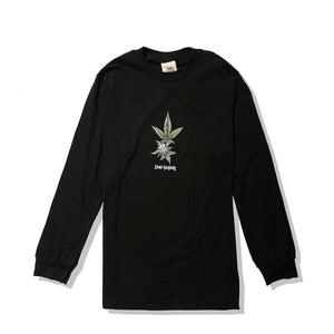 Black Long Sleeve - Drawing